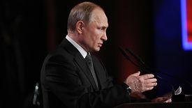 Władze Rosji zaniepokojone wpływem koronawirusa na gospodarkę.
