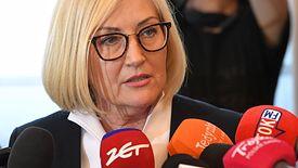 - Jesteśmy przygotowani, żeby wypłaty ruszyły już od lipca - mówi rzeczniczka rządu.