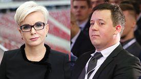 Alicja Omięcka odchodzi. PGE Narodowy ma nowego prezesa.