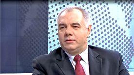 Jacek Sasin od kilku dni piastuje stanowisko wicepremiera