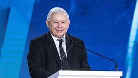 Jarosław Kaczyński nie przeszedł na emeryturę w czerwcu