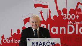Wybory parlamentarne 2019 Jarosław Kaczyński chce zmian w rządzie. Twierdzi na przykład, że błędem była likwidacja resortu skarbu
