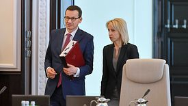 Teresa Czerwiński rozważa nawet trzykrotne podniesienie kosztów uzyskania przychodu.