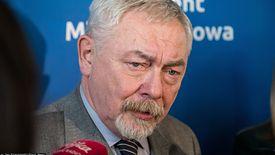 Jacek Majchrowski poinformował w środę, że mieszkańcy Krakowa muszą przygotować się na podwyżki opłat za śmieci