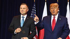 Od kilku miesięcy administracja Donalda Trumpa wysyłała sygnały, że wizy dla Polaków będą zniesione.