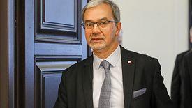 Minister finansów Jerzy Kwieciński ostro. Brak zniesienia limitu 30-krotności to dziura 5 mld zł w budżecie państwa