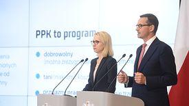 PPK 2019: czym są Pracownicze Plany Kapitałowe? Zapoznaj się z zasadami programu oszczędzania
