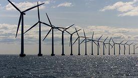 PGE i Orlen zaczynają współpracę, by budować wiatraki na Morzu Bałtyckim