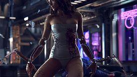 """Cyberpunk 2077 ma powtórzyć sukces """"Wiedźmina""""."""