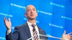 1 proc. majątku Jeffa Bezosa, szefa Amazona, wystarczyłby na rok budżetu służby zdrowia w Etiopii