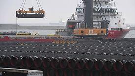 Przeciwne budowie Nord Stream 2 są między innymi Polska, kraje bałtyckie, Ukraina i USA.