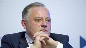 Jest nowy prezes PGE. Na to stanowisko rada nadzorcza powołała Wojciecha Dąbrowskiego