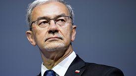 Jerzy Kwieciński chwali się tempem rozwoju polskiej gospodarki