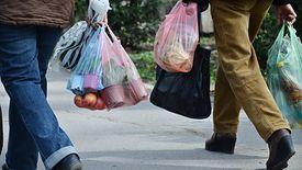 Wałbrzych produkuje rocznie około 15 tysięcy plastikowych odpadów