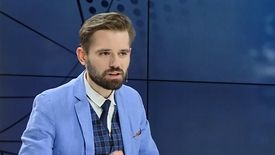 Maciej Kawecki opowiedział o oszuście, który wykradł jego dane osobowe.