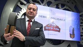 Obligatariusze ZM Henryk Kania mogą mieć problem. Aktywa przedsiębiorcy miały trafić na Maltę.