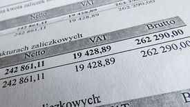 Split payment będzie odroczony. Tak zdecydował Sejm