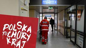 """Okręgowa Izba Lekarska tuż przed wyborami ogłasza """"Narodowy Kryzys Zdrowia"""""""
