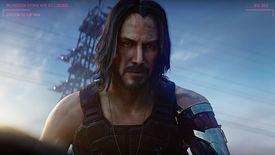 CD Projekt szykuje się do wrześniowej premiery gry Cyberpunk 2077, której bohaterowi wizerunku użyczył aktor Keanu Reeves