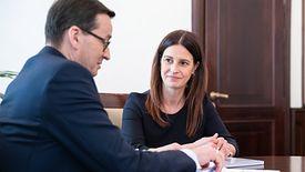Danuta Dmowska-Andrzejuk. Kim jest nowa minister sportu?