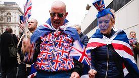 Brexit dokonany, teraz czas na negocjacje. Wielka Brytania chce zwiększyć presję na Brukselę.