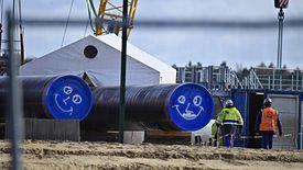 USA chcą sankcji wobec firm uczestniczących w budowie Nord Stream2