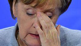 Jeśli ziści się czarny scenariusz, to w czwartym kwartale Niemcy mogą wpaść w recesję