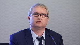 Eryk Łon jest jednym z członków RPP.