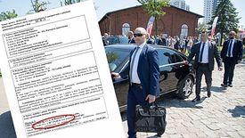 Ponad 2 mln zł wyda SOP na kolejne 13 samochodów.