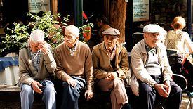 Społeczeństwo się starzeje, ubywa siły roboczej. Przez to nie dogonimy Zachodu