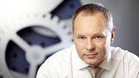 Adam Maciejewski - były prezes Giełdy Papierów Wartościowych
