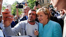 Niemcy muszą szukać pracowników poza swoimi granicami
