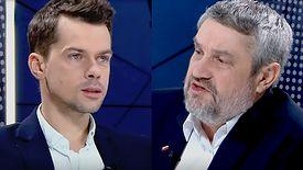 Protest rolników - Michał Kołodziejczak kontra Jan Krzysztof Ardanowski. Ostra wymiana zdań na łamach money.