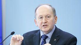 Decyzja TSUE. Prezes ZBP: Frankowicze i tak płacą mniej. Nie powinno dochodzić do absurdalnego ich uprzywilejowania