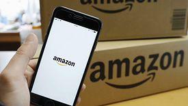 Amazon chce świadczyć usługi kurierskie. Na razie o Polsce nie ma słowa.
