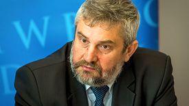 Minister Ardanowski w ujawnionym nagraniu, nie kryje swojego rozczarowania funkcjonowaniem ARiMR.