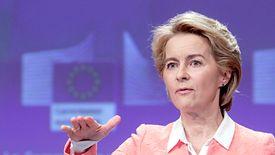 Nowa szefowa KE Ursula von der Leyen optuje za większym zaangażowaniem w projekty ekologiczne.