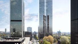 Tak ma wyglądać nowy wieżowiec w centrum Warszawy