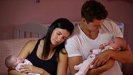 Na okres urlopowy po urodzeniu dziecka składają się urlop macierzyński i urlop rodzicielski