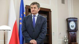 Marek Kuchciński stał się prowodyrem problemów PiS. Straci stanowisko, złoży rezygnację w piątek
