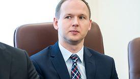 Marek Chrzanowski nie jest już członkiem rady nadzorczej BFG
