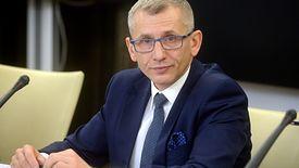 W czwartek zostało zorganizowane wspólne posiedzenie senackich komisji zdrowia i ustawodawczej. Przewodniczącym tej drugiej jest Krzysztof Kwiatkowski.