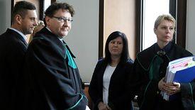 Rodzina Dziubaków walczy o unieważnienie kredytu frankowego.