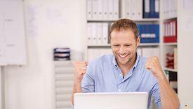 Prowadzenie własnej firmy jest dobrym sposobem na rozwój dla osób, które mają dobrą organizację czasu pracy