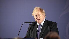 Unia Europejska nie powinna się spodziewać, że Wielka Brytania będzie przestrzegać jej zasad, jeśli nie działa to w drugą stronę - uważa Johnson