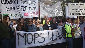 Pracownicy socjalni zbierają się do ogólnopolskiego strajku. Ma do niego dojść w drugiej połowie roku, czyli sezonie na wnioski o 500+ i 300+