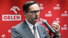 Prezes Daniel Obajtek chce koncentrować się na OZE.