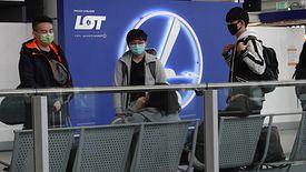 Koronawirus może spowodować gigantyczne straty linii lotniczych