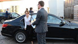 Minister przedsiębiorczości Jadwiga Emilewicz płaci 1,02 zł brutto za 1 km, gdy rządowego auta używa prywatnie.