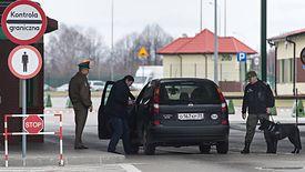 Polacy nie pamiętają już, jak wyglądają kontrole na naszej zachodniej i południowej granicy. Oby nie musieli sobie przypomnieć.